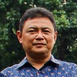 Joko Pranowo, Drs., M.Pd.