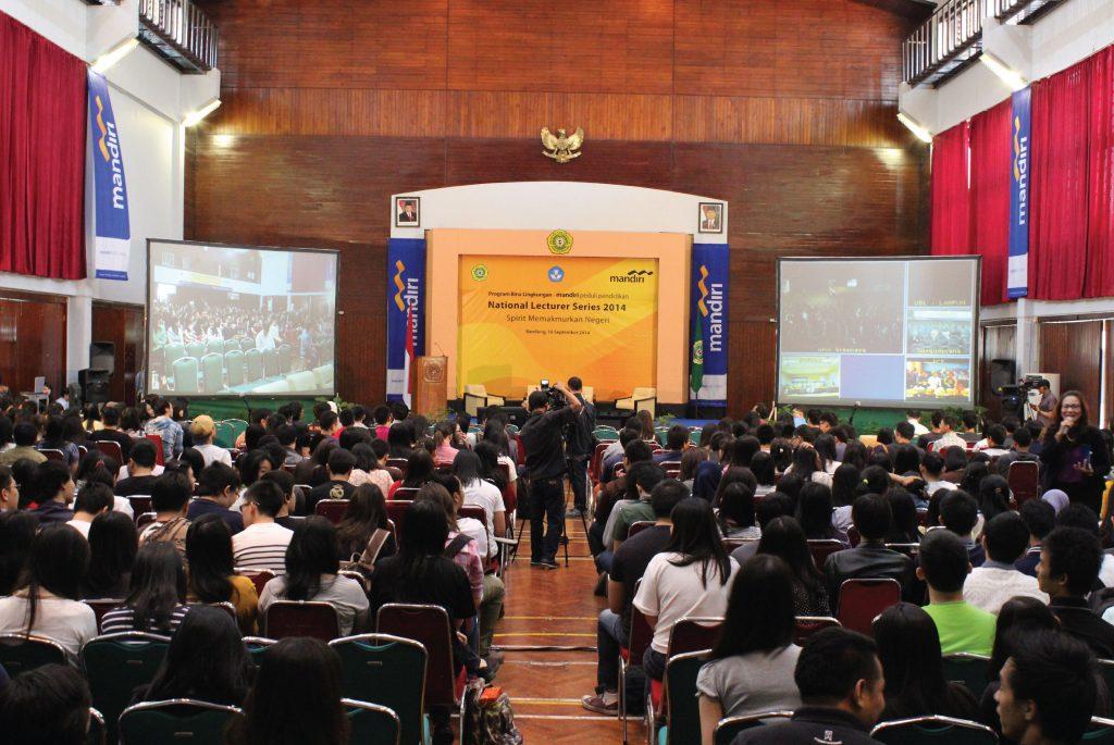 Kuliah umum-seminar nasional, mandiri 2-01
